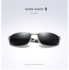 Alloy frame HD polarized lenses By Vcka Features and specifications: Vcka lenses offer compete protection, blocking of harmful UVA, UVB, & UVC rays. A stylish design for anyone often in the sun. Police Sunglasses, Mirrored Aviator Sunglasses, Mens Sunglasses, Thing 1, Square Faces, Womens Glasses, Classic Man, Party Fashion, Polarized Sunglasses
