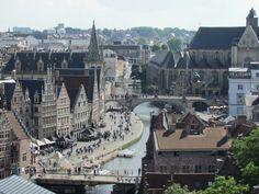 Gand~ Belgio
