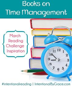 Books on Time Manage