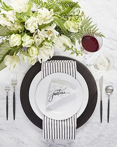 Aspen Dinner Plate - Crate and Barrel