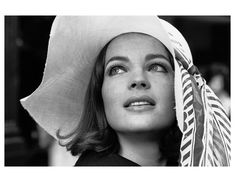 Romy Schneider Cartier was born Rosemarie Magdalena Albach (23 September 1938 – 29 May 1982) in Nazi-era Vienna and held German and French citizenship. Photo Werner Bokelberg, London 1968.