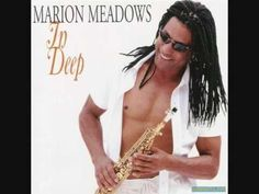 Marion Meadows -Tales of a Gypsy (HQ) Jazz, Smooth Jazz Music