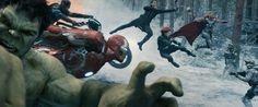 Los Vengadores 2 Imagen 40