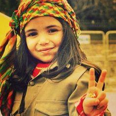 Kurdische mädchen kennenlernen