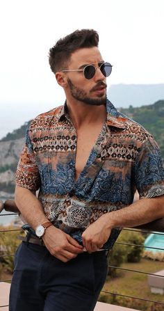 10 Casual Shirt Trends To Up Your Casual Looks In 2019