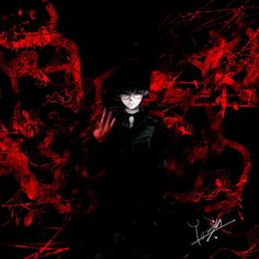 Kaneki - Tokyo Ghoul