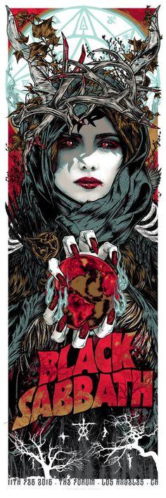 Rhys Cooper,art,арт,black sabbath,Heavy Metal,Metal,Metal,фэндомы,Metal Other