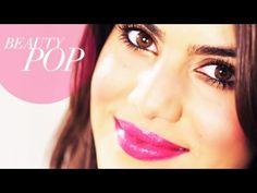 Perfect Pink Kissable Lips - Beauty Pop! with Camila Coelho