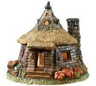 Hagrids Cottage