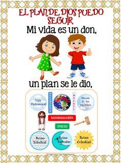 1 EL PLAN DE DIOS PUEDO SEGUIR- INGRID LARA
