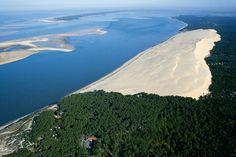 Office de tourisme de La Teste De Buch - La Dune du Pyla