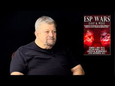 Parapsychology and the Media with Joseph McMoneagle