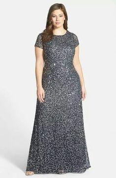Christina Gaulton I think this Eight Sixty Stripe Maxi Dress would ...