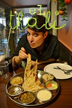 Comiendo por India. Nuestra guía gastronómica Curry, Mexican, Ethnic Recipes, Blog, Travel, Gastronomia, Ethnic Food, Dishes, Curries