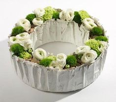 Wreath ~ Tom De Houwer   DESIGNS SERAX
