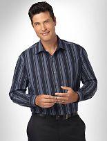040f151e67c Synrgy™ Multi-Stripe Sport Shirt