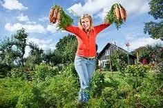 3 Ways Organic Gardening Can Improve Your Health! Organic gardening health ben