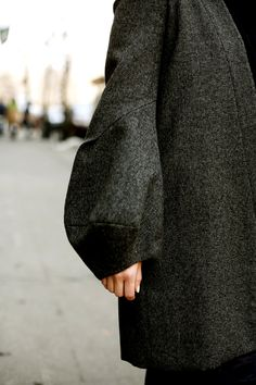 On the Street….Marni Coat, Manhattan « The Sartorialist