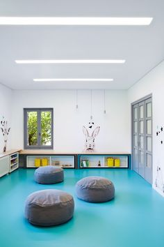 ARCHISEARCH.GR - A KINDERGARTEN FULL OF MAGIC: NIPIAKI AGOGI / PROPLUSMA ARKITEKTONES / PHOTOGRAPHY BY NIKOS ALEXOPOULOS