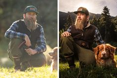 How To Create Dramatic Daylight Portraits In The Great Outdoors via SLR Lounge