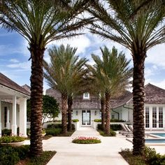 #Cocoscollections Windsor, Florida, Estate for Sale