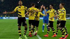 Com golaço na prorrogação, Dortmund elimina time de Firmino e vai à semifinal