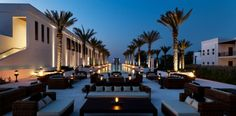 Gallery | The Chedi | Luxury Hotel Muscat | GHM Hotels (Oman)