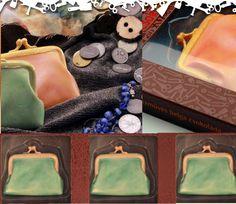 Chocolate Purse
