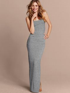 Tank Maxi Dress - Victoria's Secret - must have