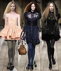 witches fashion