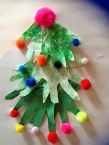 http://healthymamainfo.com/2012/11/handprint-christmas-tree-craft/