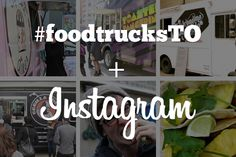 #foodtrucksTO contest on #Instagram