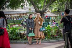 Dapper Day, Disneybound, Florida, California, Events, Shirt Dress, Shirts, Dresses, Fashion