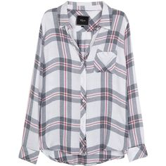 to wear - Tartan and plaid shirts for women video