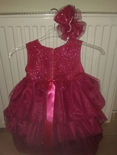 Fusya prenses elbise