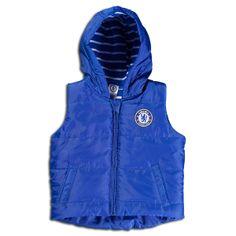 Chelsea Baby Ski Vest - Nephew