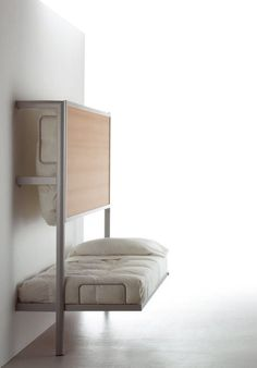 contemporary murphy bunk bed LA LITERAL by Lievore Altherr Molina