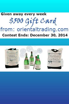 """wedding sweepstakes oriental trading Expires December 29th, 2015. http://www.ocwedding.org/wedding-sweepstakes/  Check out our up-to-date wedding sweepstakes and """"Pin It To Win It"""" Directory!!"""