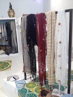 THAT'S SICILY: NEW BRAND DI CONTAMINAZIONI BY MARELLA FERRERA Sicilian, Kitsch, Brand New, Blanket, Style, Home, Swag, Blankets, Cover