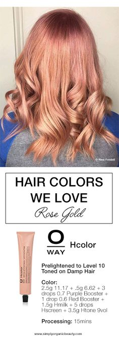 Hair Colors Aubrey Organic Color Best Of Natural Permanent Gallery Coloring
