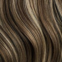Highlighted Hair Extensions, Luxy Hair Extensions, Halo Extensions, Brown Hair With Blonde Highlights, Colored Highlights, Highlighted Blonde Hair, Highlights For Brunettes, Brown Hair With Highlights And Lowlights, Natural Highlights