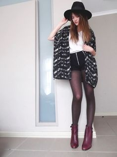 Forever New, Kimono Fashion, New Shoes, Hipster, Pants, Style, Trouser Pants, Swag, Hipsters