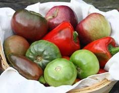 Fresh From Your Garden: Tomato Chutney Recipes    I reeeallly want to try this!