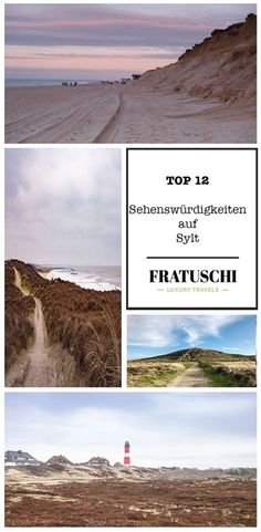 World Pictures, Love Island, North Sea, Baltic Sea, Germany Travel, World Heritage Sites, Luxury Travel, The Good Place, How To Memorize Things