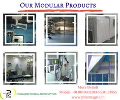 Find complete range of products to set up pharma facilities & Health Care sector. Contact: +91 8017002189 | 9051322674 Know more: www.pharmagrid.in