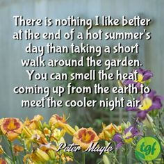 398 Best Garden Quotes images