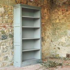 Turin Bookcase | European-Inspired Home Furnishings | Ballard Designs