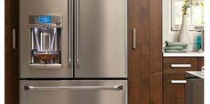 GE Cafe Series Refrigerator