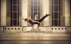 Photo by Dimitry Roulland