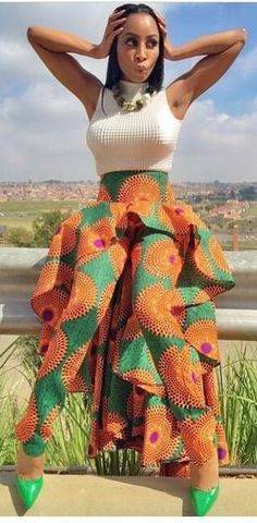 38+Beautiful+African+Fashion+Outfits